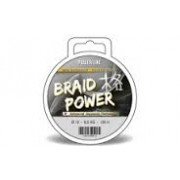 Braid Power  250 Mtr