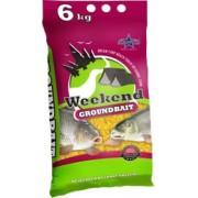 weekend  6 kilo zakken