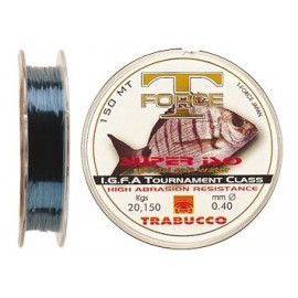 Trabuco T-force Super iso  300 mtr